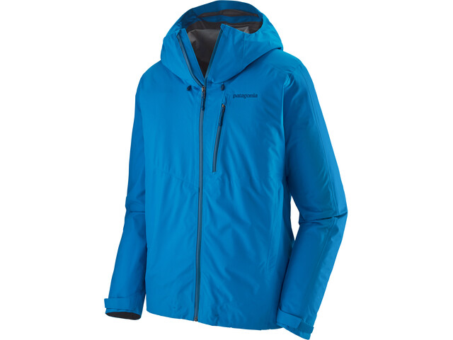 Patagonia Calcite Chaqueta Hombre, andes blue